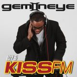 KISS Traffic Jam 9-30-14