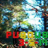 Part 1 - DJ Gremlyn v Jedi Pete Live at #Pubdub May19