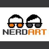 Nerd Art