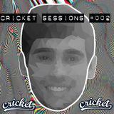Cricket Sessions #002 - Trap Music