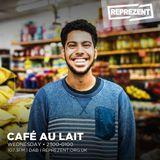 Café Au Lait w/ Mr. Redley - 14th March 2018