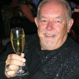 Lifestyles of The Rich & Famous Host Robin Leach