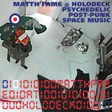 "Holodeck | 45 & 12"" Vinyl | Psychedelic German Wave Kosmonautentraum Hendrix Stranglers Floyd Bowie"