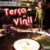 O Som Muito Incrementado da Terça do Vinil vol.01 (2013)