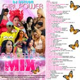 DJ DOTCOM_PRESENTS_GIRL POWER_DANCEHALL_MIX {AUGUST - 2015 - EXPLICIT VERSION}