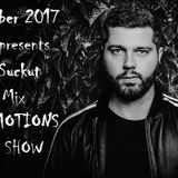 RAVE EMOTIONS RADIO SHOW (13RaVeR) - 6.09.2017. Markus Suckut Guest Mix @ RAVE EMOTIONS