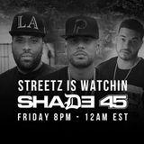 The Academy - Streetz Is Watchin' (SiriusXM) - 2018.02.02