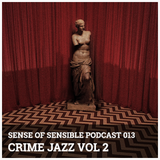 S.O.S Podcast 13 - Crime Jazz Vol 2