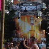 X_load @ Dance-D-Vision 2014 Desperados PL>Y stage