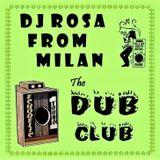DJ Rosa from Milan - The Dub Club