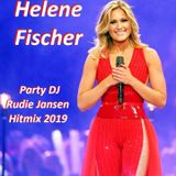 Helene Fischer - Hitmix 2019 ( By Party Dj Rudie Jansen )