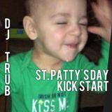 St. Patty's Day Kick Start