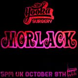 Doctor Hooka's Surgery www.nsbradio.co.uk 09.10.14 Morlack Exclusive Mix