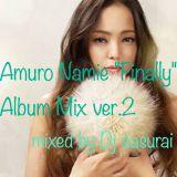 Amuro Namie ''Finally'' Album Mix
