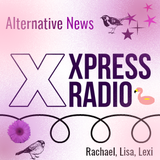 The Alternative news show- Episode 3 'Chocolate, Japanese toilets and more'. With Lisa & Rachael