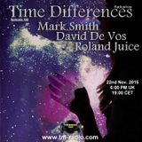 Roland Juice - Guest Mix - Time Differences 185 (22nd Nov. 2015) on TM-Radio