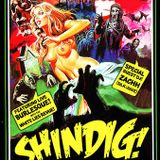 Shindig! Halloween Spooktacular mix