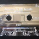 XTC Nottingham - Amazon Jungle Collection live at The Underground Club Leicester, 1995