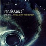 Renaissance Presents Volume On - Mixed by Nigel Dawson 1998