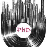 The PhD Experience Beats, lyrics & life | RR#9