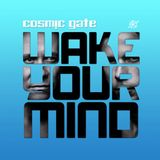 Cosmic Gate - Wake Your Mind 002 (04-20-2014)