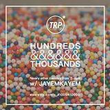 HUNDREDS&THOUSANDS - MARCH 1ST - 2016