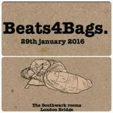 Rufus! Beats4Bags mix