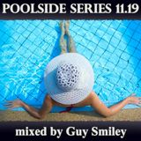 Poolside Series 11.19. - mixed by Guy Smiley