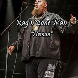 Rag'n'Bone Man - LP Human