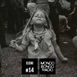 "223. Eleni Mixtape #14 ""Transmissions From the Satellite Heart"""