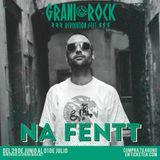 GraniRock 2017 · NaFentt DJset - Closing fest