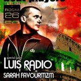 Luis Radio BeatPlayers Exclusive Mix April 2013