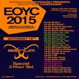 013 Dj Pilow - EOYC 2015 on AH.FM 19-12-2015