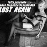 Trance Elegance Session 019 - Lost Again