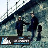 UKBMix 012 // Nanobyte