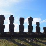 Ancestors From Rapa Nui Mix - May 2016