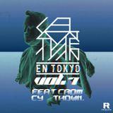 EN Tokyo #7 w/ pigeondust [Feat tkdwn., CRДM & CY.]