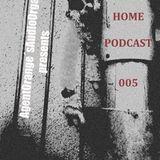 DasSchrauben @ DigitalHomePodcast 005 presented by AgentOrangesAudioOrgasm