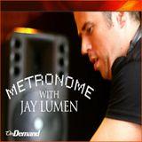 Jay Lumen - Metronome 025 (2010.03.08.)