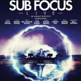 Crissy Criss D&B M1X Show - 03 - Sub Focus (RAM Records) @ Xtra Talent, BBC 1Xtra (18.09.2013)