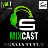 SOLAR MIXCAST VOLUMEN 1 - DJ CHICO (JULIO 2015)