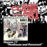 CLASSE DE 81 - Heaven 17