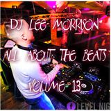 DJ Lee Morrison - All About The Beats - Volume 13