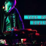 YNOT Podcast 008 : Digital Damage
