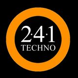 241 Techno Promo 2/28/2008: Mixed by Dick J.