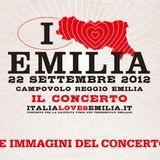 Reazione a catena: Italia loves Emilia