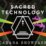 Audi Etoffe at Sacred Technology Showcase - Twilight Darkpsy