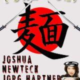 Joshua Pi Live Dj Set from Funk Suki@Sutr Bar Liberec 21.1.2012