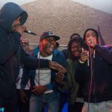 Jammin Live at #LatimerLive ft Lethal B, Big Tobz, 2Face, Solo 45 and HeavyTrackerz