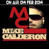 On Air 014 Feb 2014